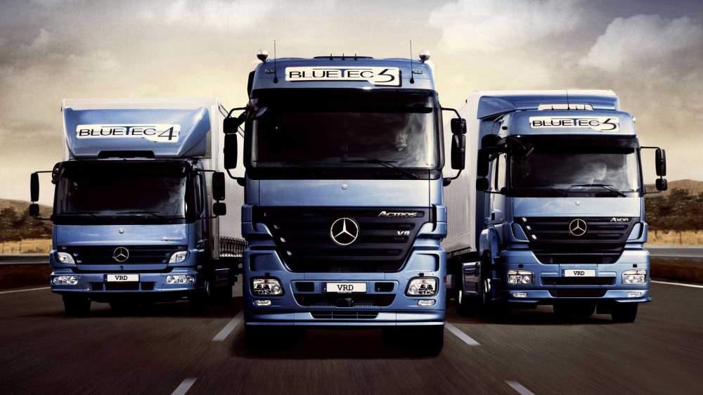 Организация перевозки негабаритных грузов