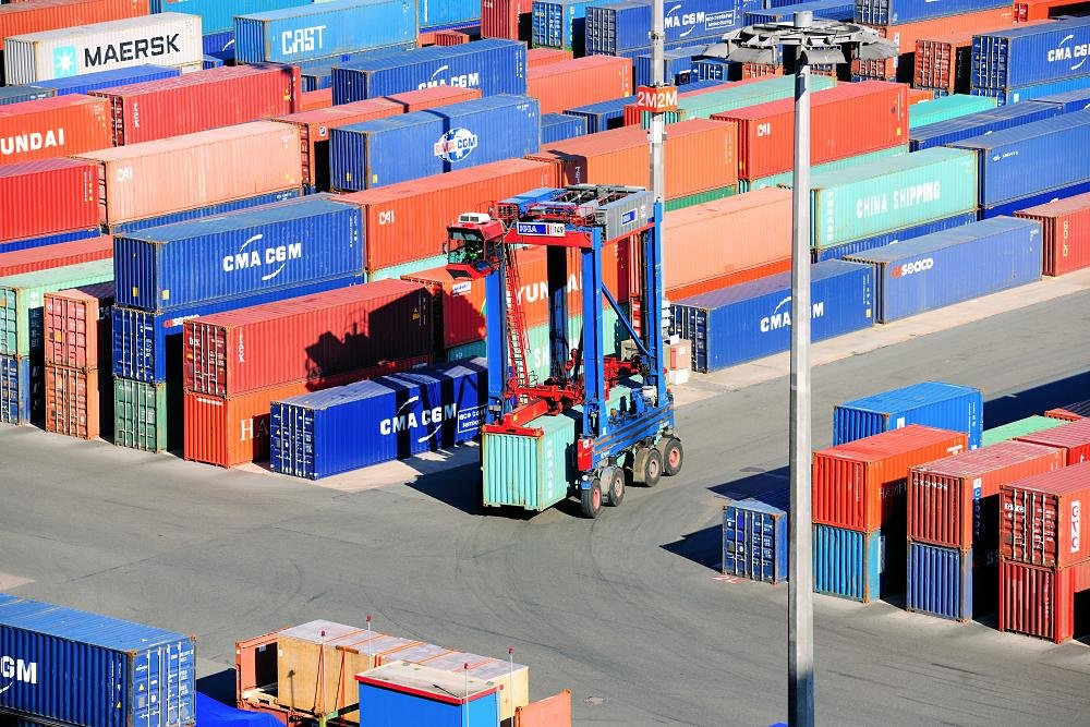 Складские услуги и ответственное хранение грузов