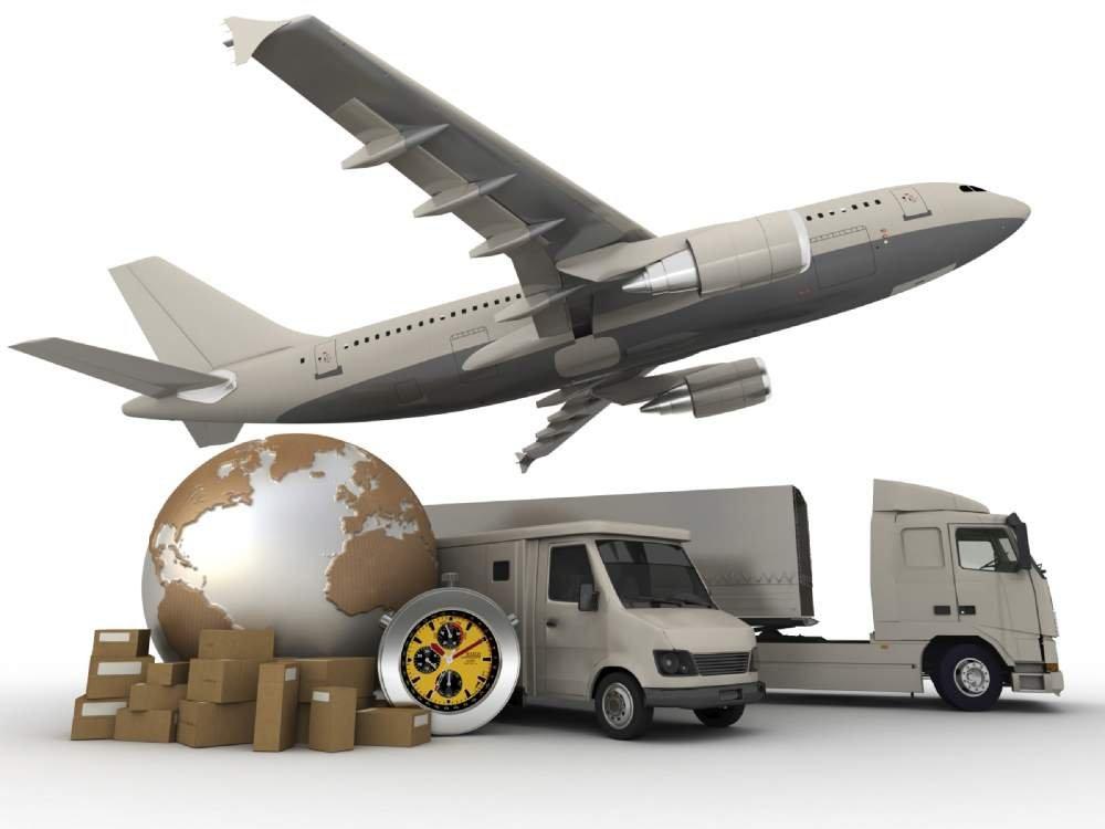 Order Multimodal freight transportation