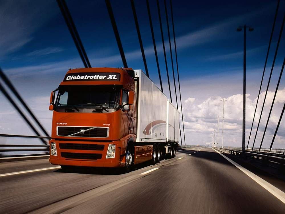 Транспортировка грузов на далекие расстояния