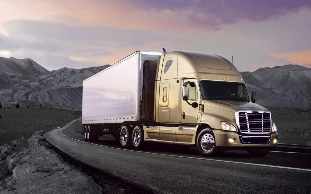 Автомобильные перевозки опасных грузов