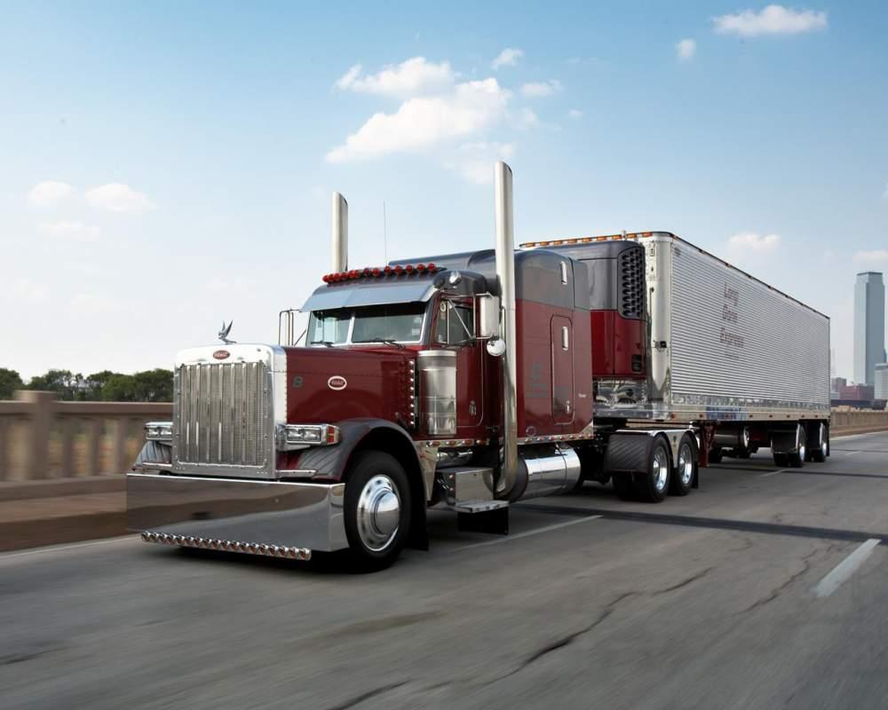 Международная перевозка опасных грузов