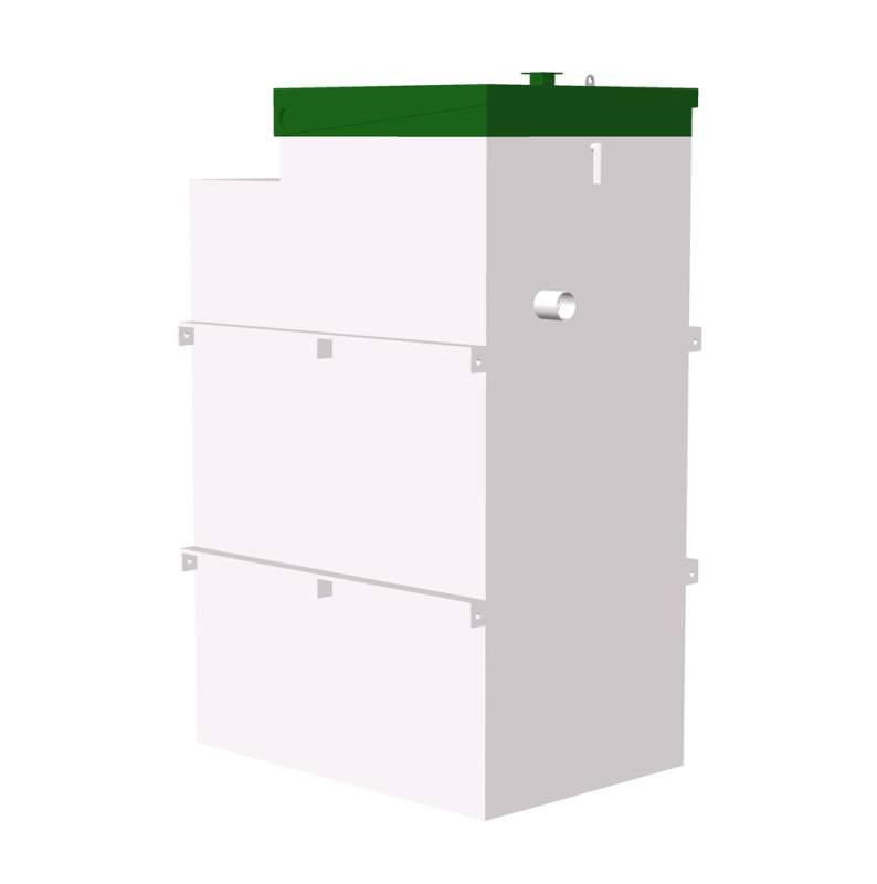 Заказать Автономные системы канализации коттеджей «ТОПАС-8», Ремонт канализации, Ремонт канализации для частного дома, автономная канализация