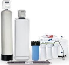 Очистка воды от бактерий, вирусов, паразитов