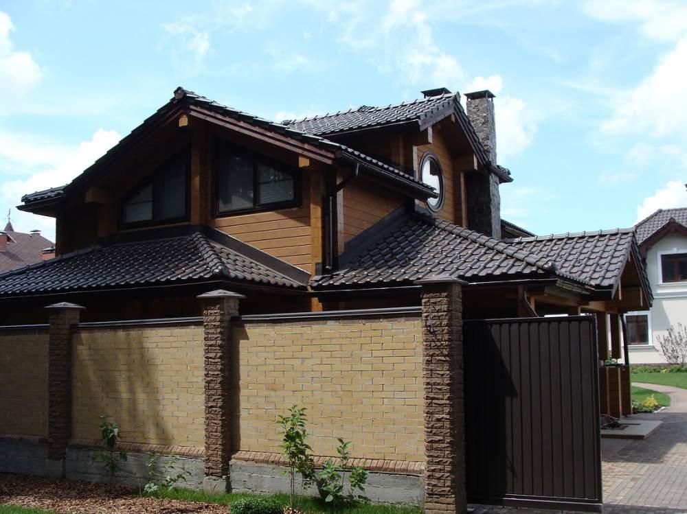 Заказать Строительство домов из дерева экспорт