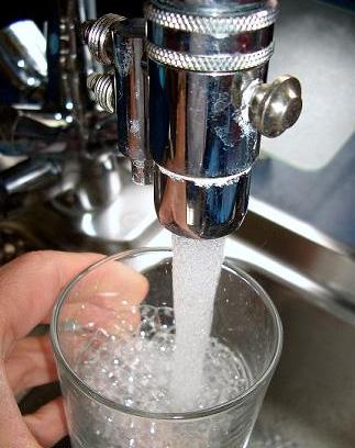Заказать Очистка воды от железа