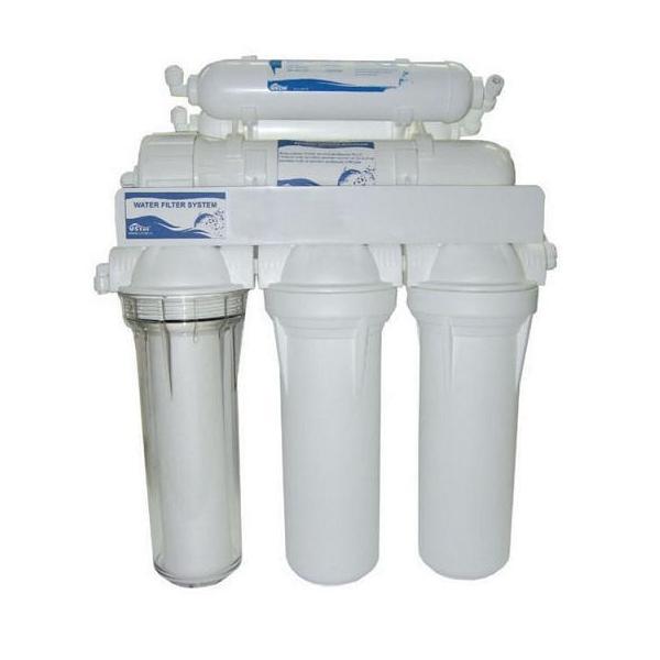 Заказать Установка фильтра грубой очистки воды