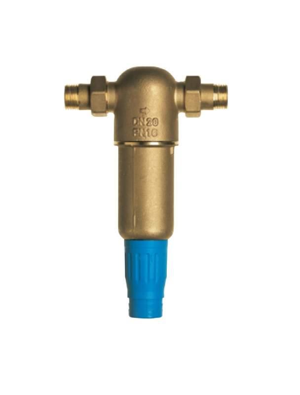 Заказать Установка промывных фильтров воды Луцк