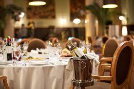 Заказать Ресторанные услуги