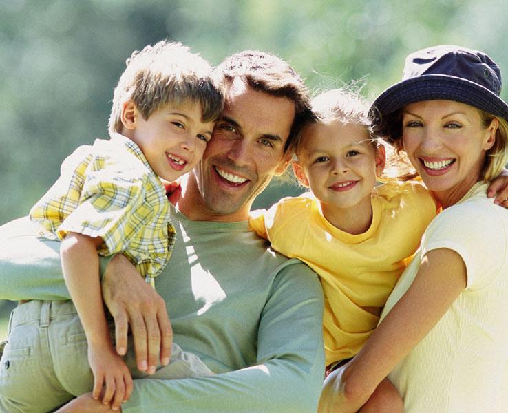 Заказать Отдых и оздоровление для всей семьи в лесу