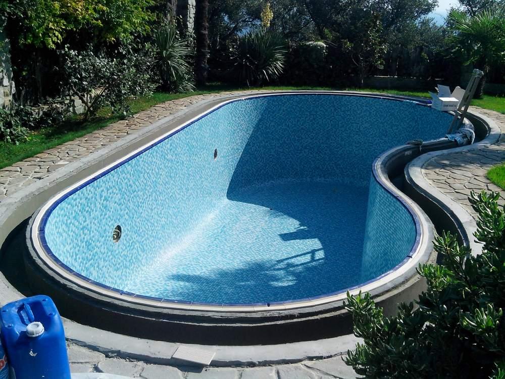 Заказать Строительство бассейнов в Ялте и Крыму