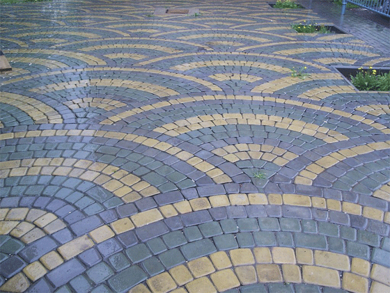Заказать Укладка тротуарной плитки в Николаеве