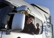 Заказать Водитель-дальнобойщик,работа в Польше и Скандинавии