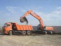 Заказать Выполняем земляные работы в комплексе