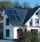 Заказать Системы солнечного теплоснабжения