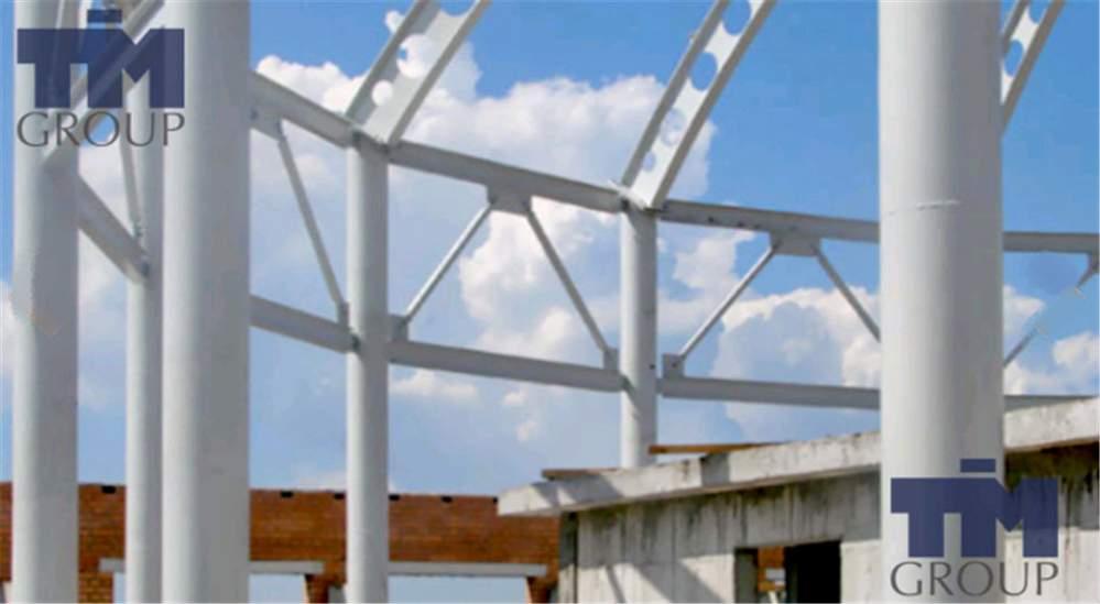 Заказать Помощь в строительстве крупных и малых объектов: промышленных зданий, отелей, парковок, аквапарков, жилых домов