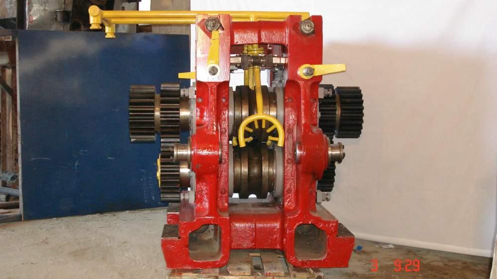 Заказать Изготовление нестандартного оборудования и запчастей по чертежам заказчика
