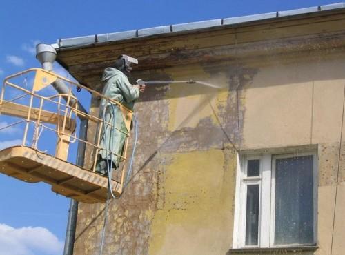Заказать Капитальный ремонт зданий