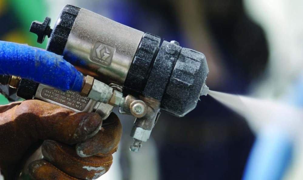 Заказать Теплоизоляция, утепление, термо- гидроизоляция пенополиуретаном напыляемым