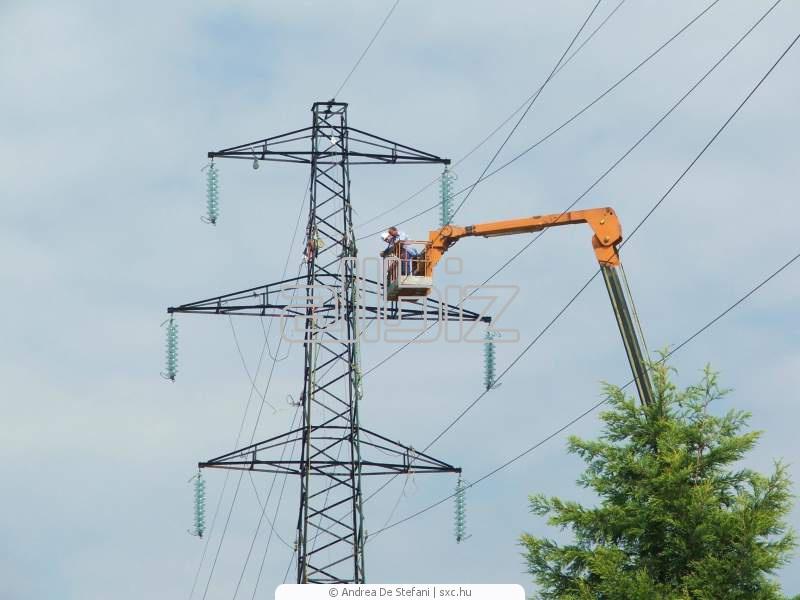 Заказать Энергоаудит в Крыму, Украине, России Электроконсалтинг, электромонтаж, Оборудование все выды электротехнических работ