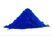 Заказать Покрытие порошковыми красками цвет синий