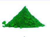 Заказать Покрытие порошковыми красками цвет зеленый