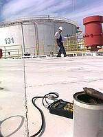 Заказать Полное техническое обследование резервуаров