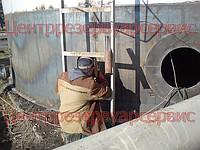 Заказать Монтаж резервуаров РВС-400