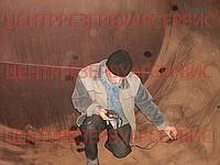 Заказать Проверка технического состояния резервуара