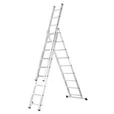 Заказать Прокат,аренда лестницы 3-х секционной