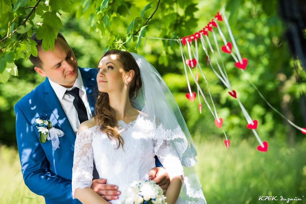 Заказать Фотозйомка весілля