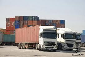 Заказать Перевозка контейнеров с Илличевска в Тирасполь