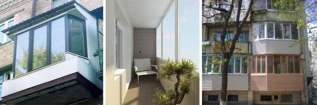 Заказать Остекление балконов , утепление лоджии, внутренние работы по отделке балкона
