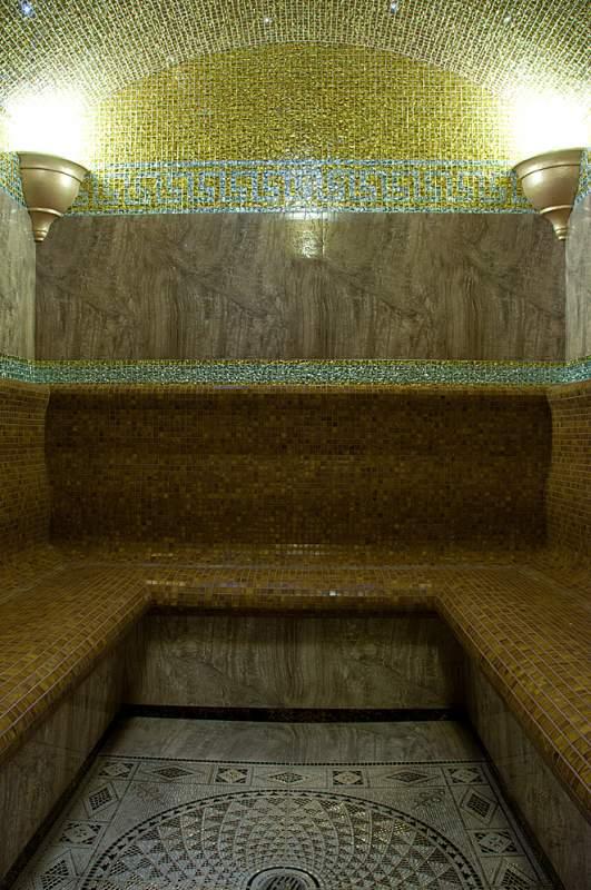 Заказать Проектирование и строительство Турецких бань,Римских терм