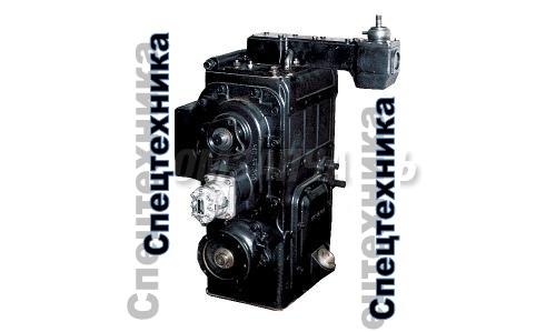 Заказать Ремонт двигателей А-01,41.Ремонт КПП У35.605,606