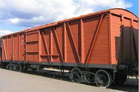 Заказать Крытые ЖД вагоны