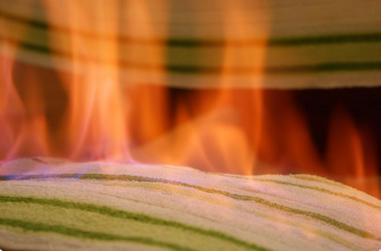 Заказать Огненный массаж