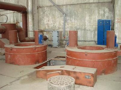 Заказать Термическая обработка стали