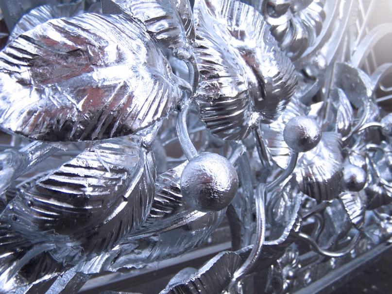 Заказать Обработка поверхности металла цинком