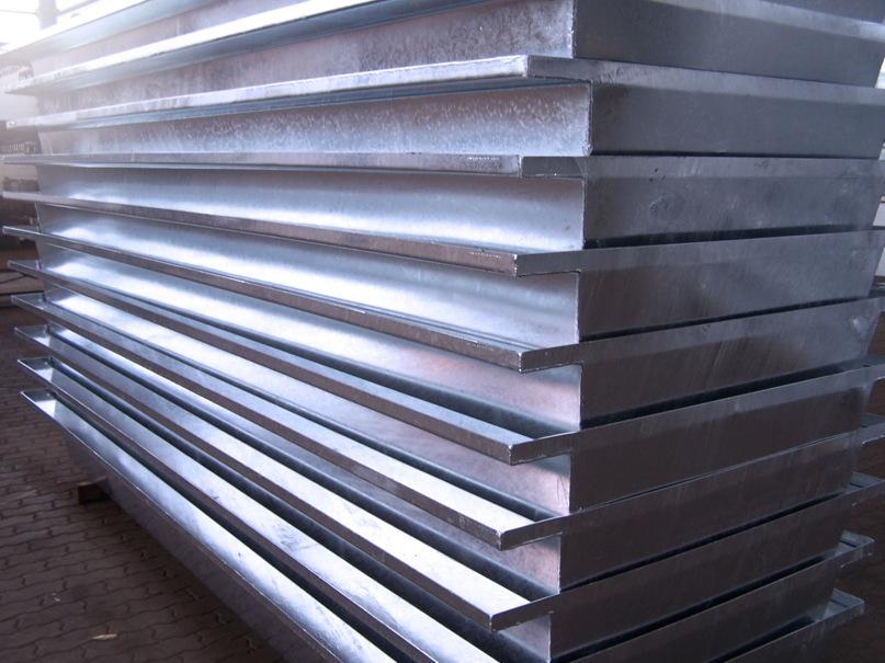 Заказать Качественная цинковая защита металла от коррозии