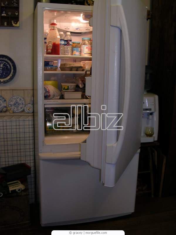 Заказать Ремонт бытовых холодильников