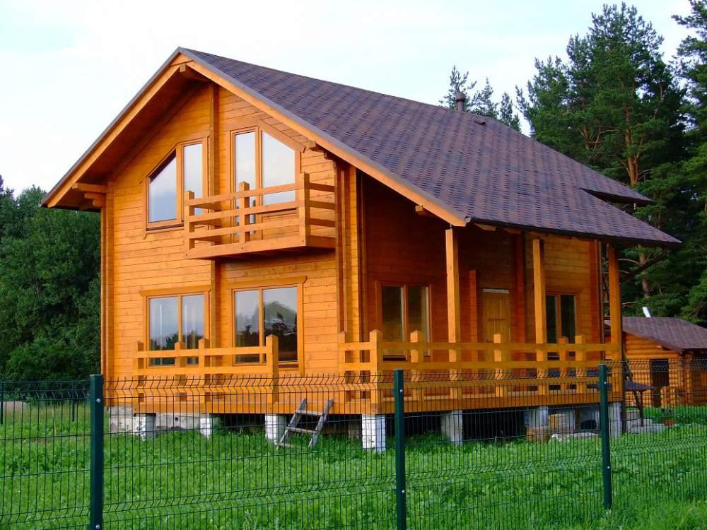 Заказать Строительство домов из дерева, Строительство домов из дерева под заказ, Строительство домов из дерева Киев