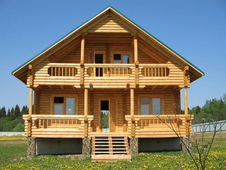 Заказать Строительство каркасных быстровозводимых домов, Строительство каркасных быстровозводимых домов под заказ