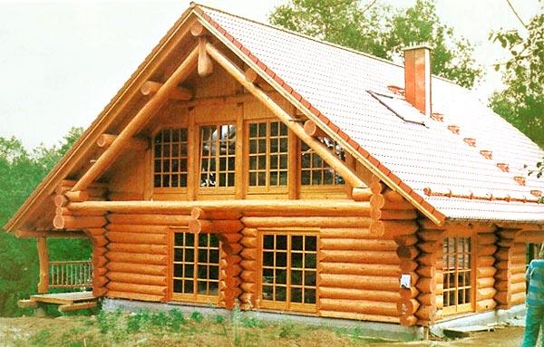 Заказать Строительство и ремонт деревянных домов, Строительство и ремонт деревянных домов Киев
