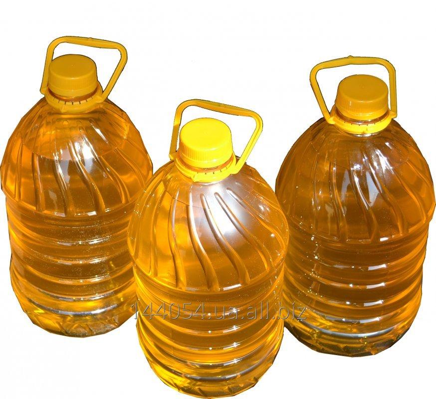 Заказать Производство нерафинированного подсолнечного мсла и макухи