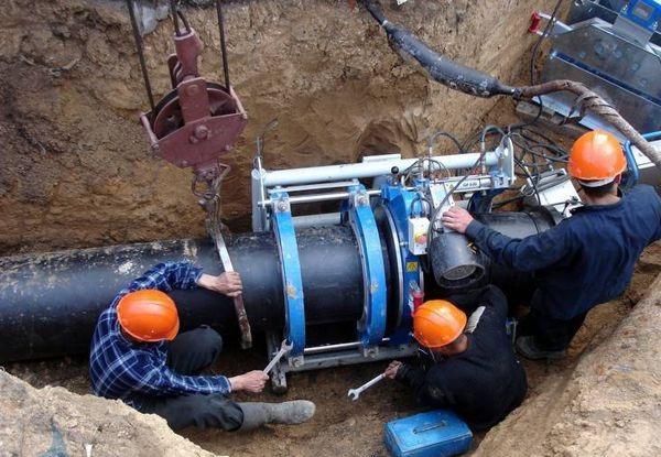 Гарантійне обслуговування автоматизованих вузлів обліку газу з коректорами.