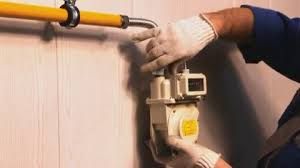Ремонт промышленных газовых счетчиков. Ремонт промислових газових лічильників.