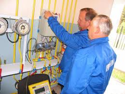 Проектування модемного зв'язку, на базі автоматизованих вузлів обліку газу з коректорами.
