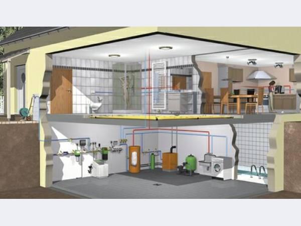 Монтаж модемного зв'язку, на базі автоматизованих вузлів обліку газу з коректорами.