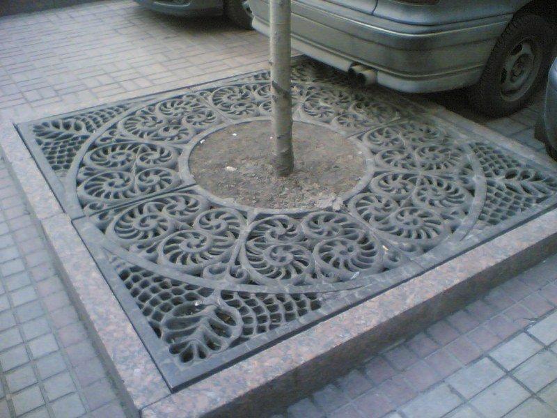 Архитектурно художественное литье